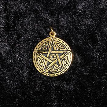 Keltischer schmuck gold