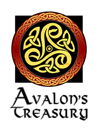 Logo von Avalon's Treasury
