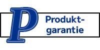 Produktgarantie